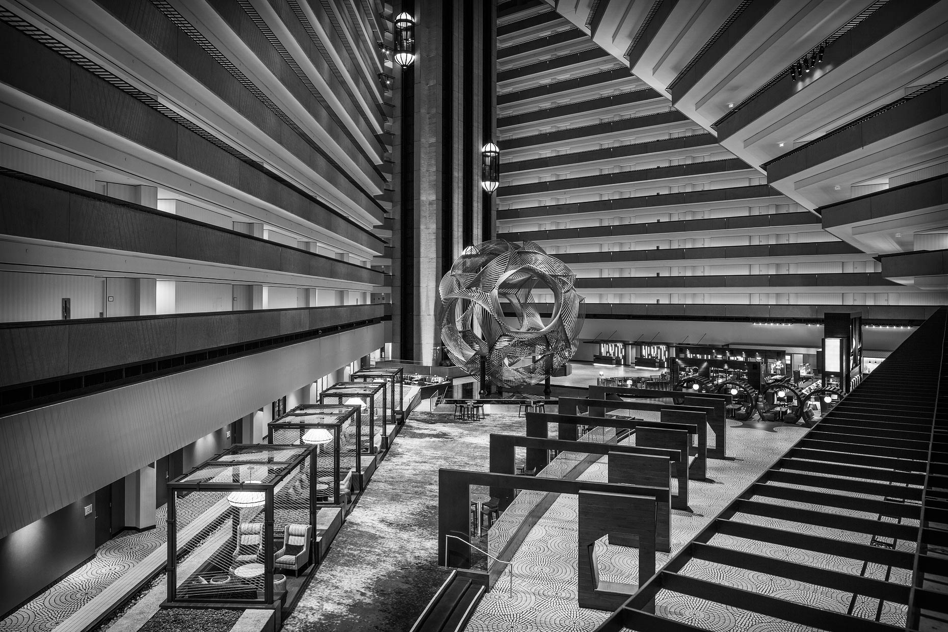 Atrium-from-2nd-floorBW_APFHosp